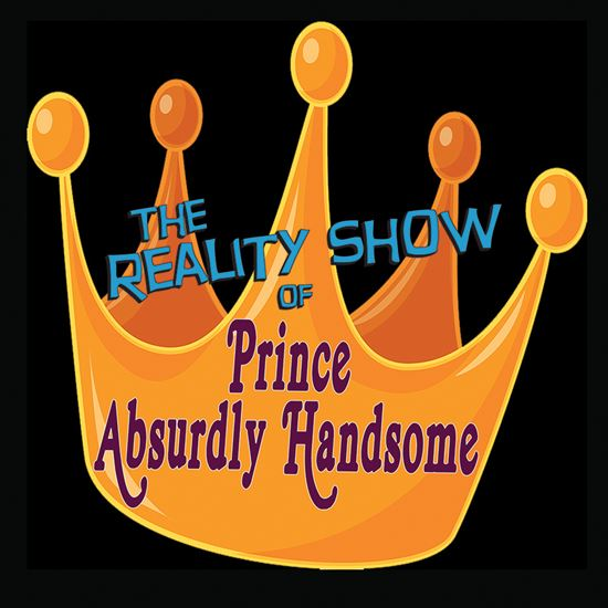 Picture of Reality Show Prince Absurdly.. cover art.