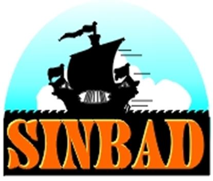 Picture of Sinbad cover art.