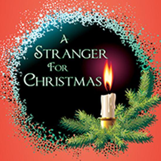 Picture of Stranger For Christmas cover art.