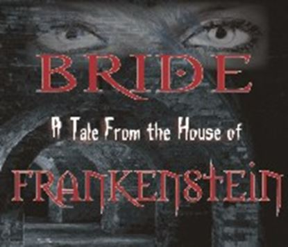 Picture of Bride: A Tale ... Frankenstein cover art.