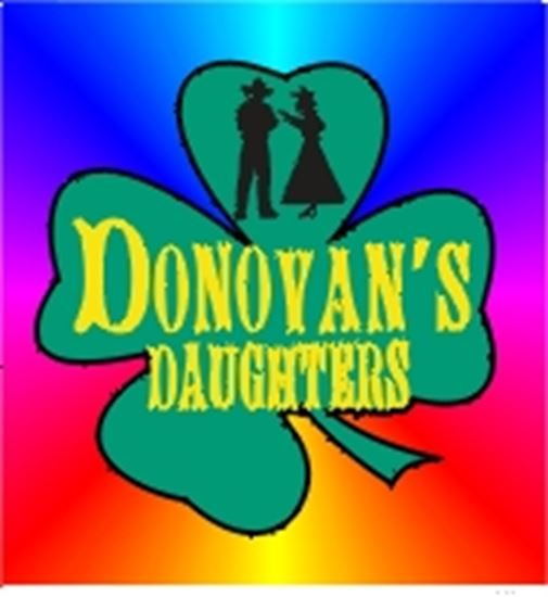 Picture of Donovan's Daughters (Musical) cover art.