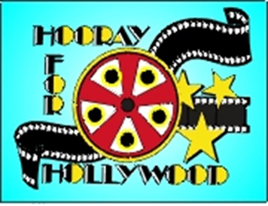 Picture of Hooray For Hollywood! cover art.