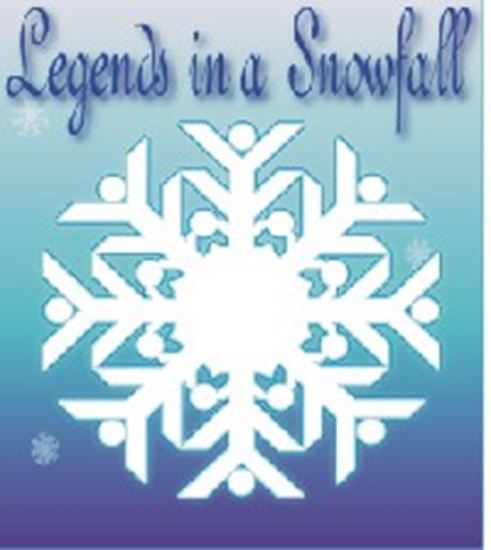 Picture of Legends In A Snowfall cover art.