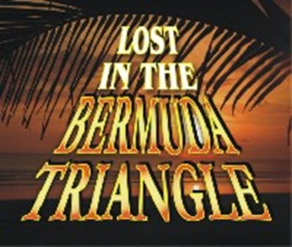 Picture of Lost In The Bermuda Triangle cover art.