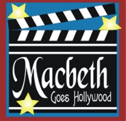 Picture of Macbeth Goes Hollywood cover art.