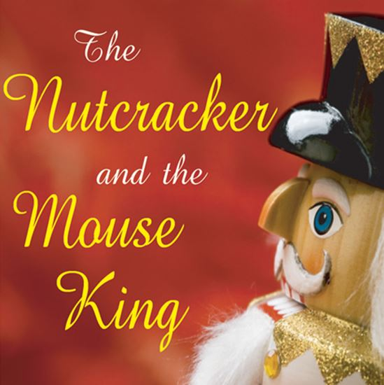 Picture of Nutcracker And The Mouse King cover art.