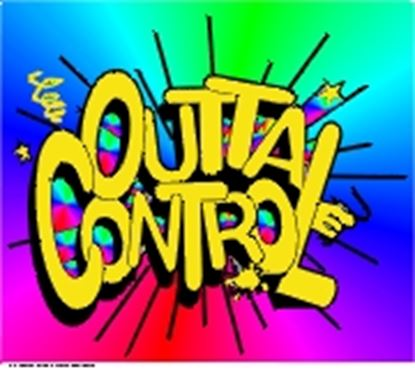 Picture of Outta Control cover art.
