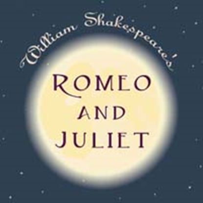 Picture of Romeo And Juliet cover art.