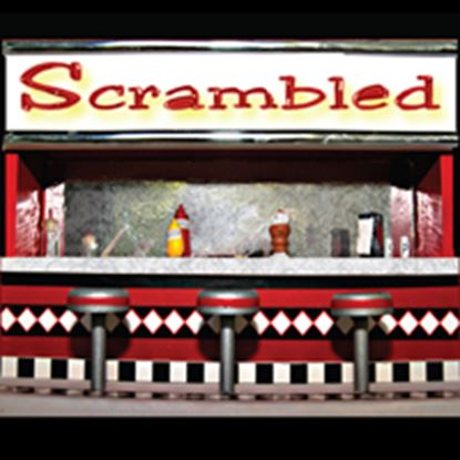 Picture of Scrambled cover art.