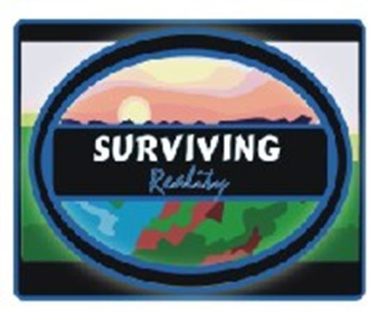 Picture of Surviving Reality cover art.