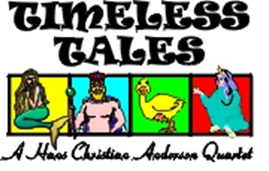 Picture of Timeless Tales cover art.