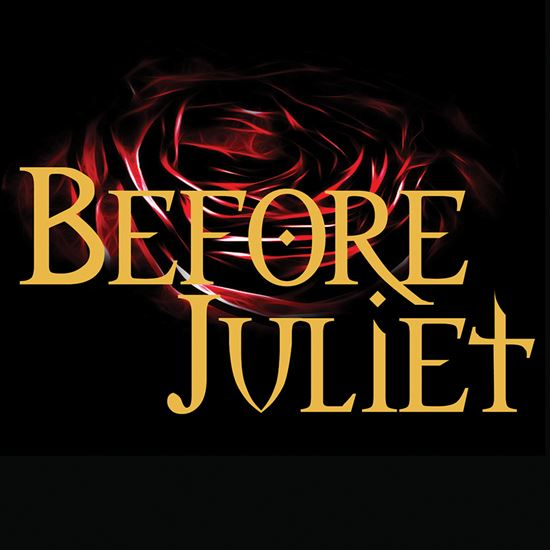 Picture of Before Juliet cover art.