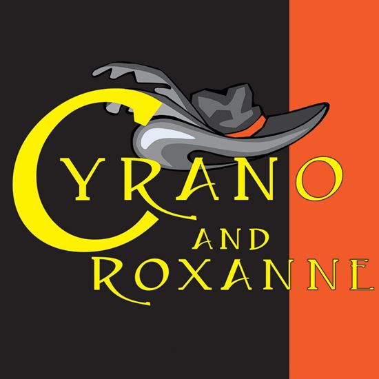 Picture of Cyrano And Roxanne cover art.