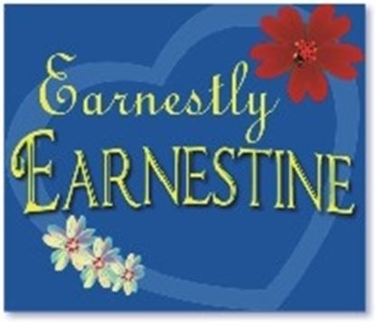 Picture of Earnestly Earnestine cover art.