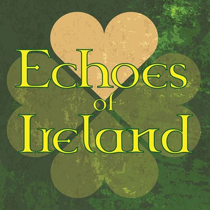 Picture of Echoes Of Ireland cover art.