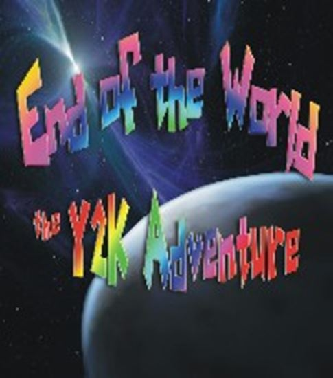 Picture of End Of The World-The Y2k Adv cover art.
