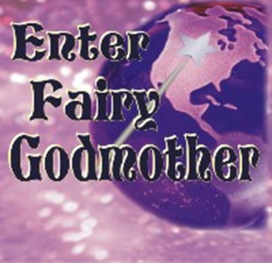 Picture of Enter Fairy Godmother cover art.