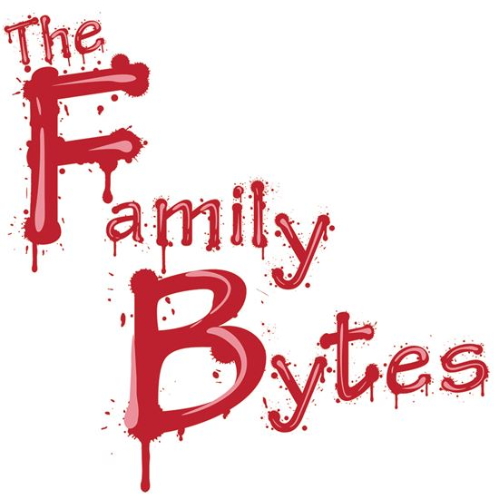 Picture of Family Bytes cover art.