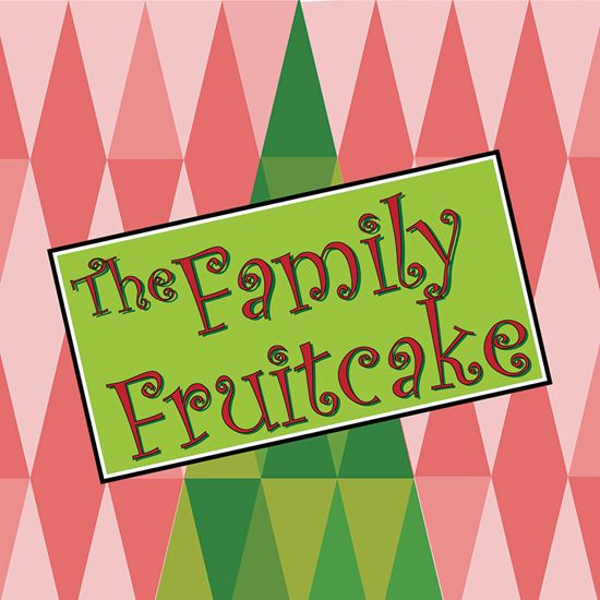 Picture of Family Fruitcake cover art.