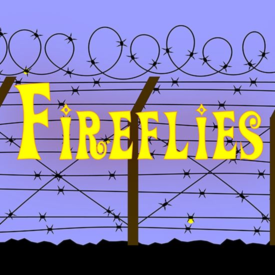 Picture of Fireflies cover art.