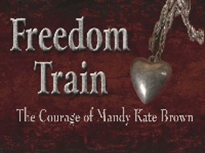 Picture of Freedom Train cover art.