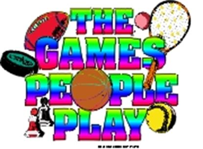 Picture of Games People Play cover art.