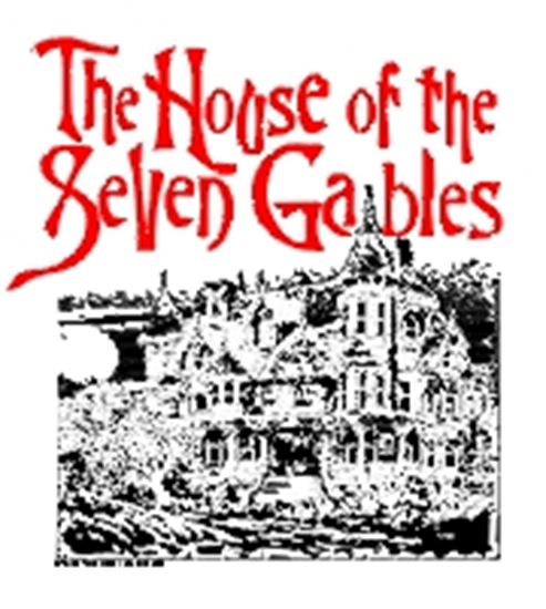 Picture of House Of The Seven Gables cover art.