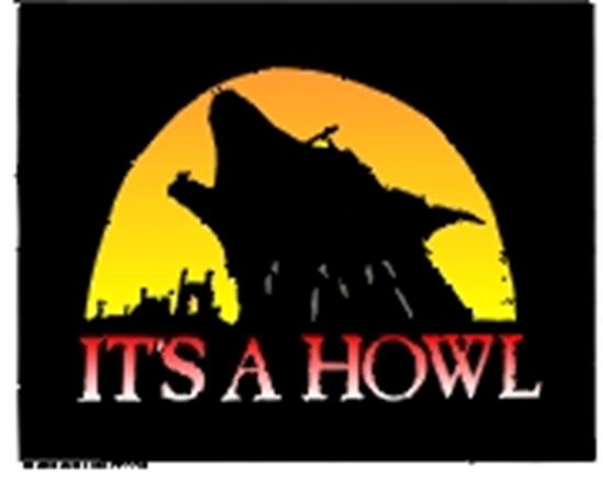 Picture of It's A Howl cover art.