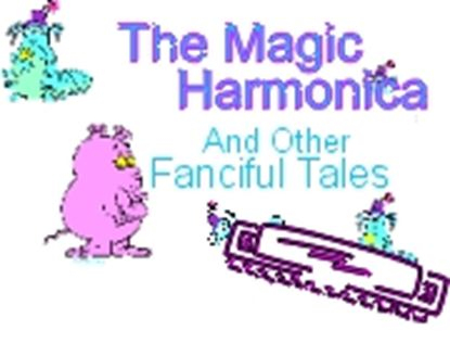 Picture of Magic Harmonica ...Other Fanci cover art.