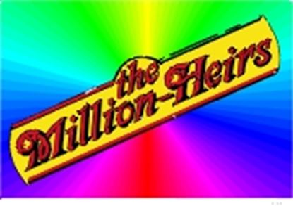 Picture of Million-Heirs cover art.