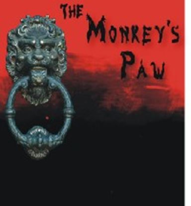 Picture of Monkey's Paw cover art.