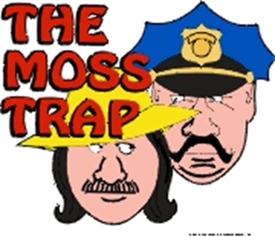 Picture of Moss Trap cover art.
