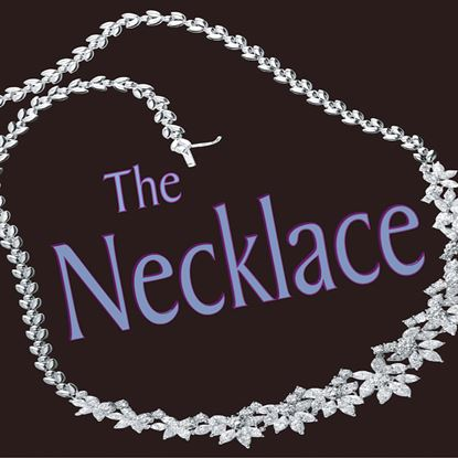 Picture of Necklace cover art.