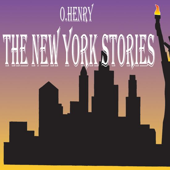 Picture of New York Stories cover art.