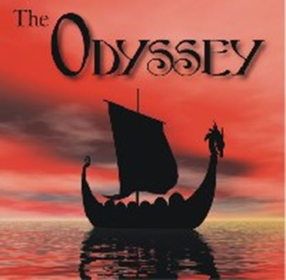 Picture of Odyssey cover art.