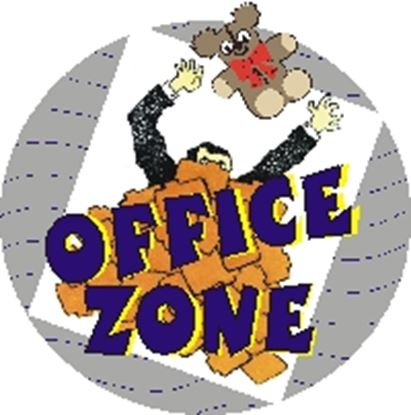 Picture of Office Zone cover art.
