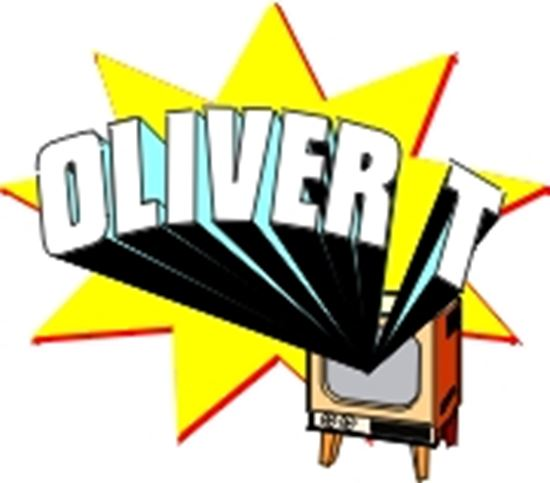 Picture of Oliver T cover art.