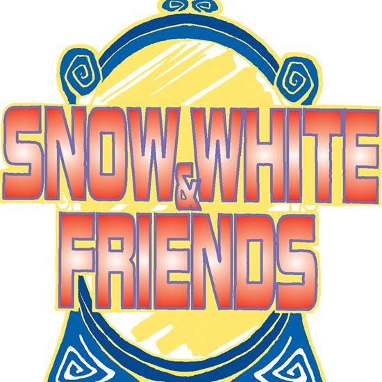 Picture of Snow White And Friends cover art.