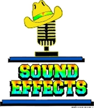 Picture of Sound Effects cover art.