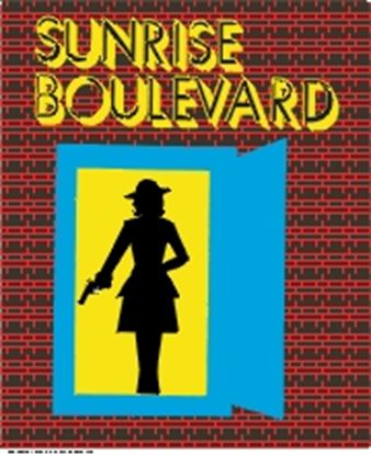 Picture of Sunrise Boulevard cover art.