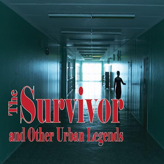 Picture of Survivor, The cover art.