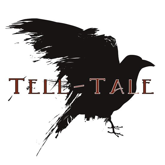 Picture of Tell-Tale cover art.