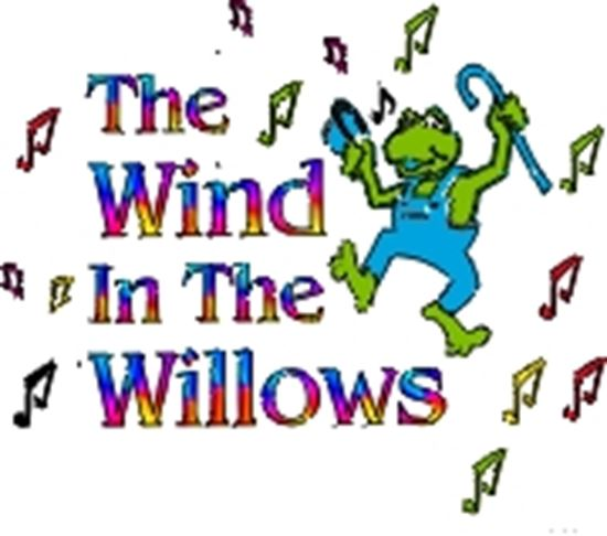Picture of Wind In The Willows cover art.