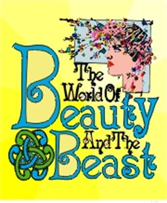 Picture of World Of Beauty & The Beast cover art.