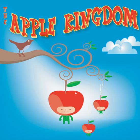 Picture of Apple Kingdom cover art.