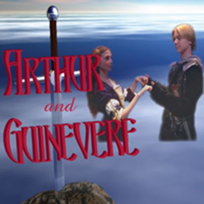 Picture of Arthur And Guinevere cover art.