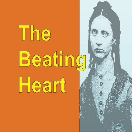 Picture of Beating Heart, The cover art.