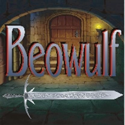 Picture of Beowulf cover art.