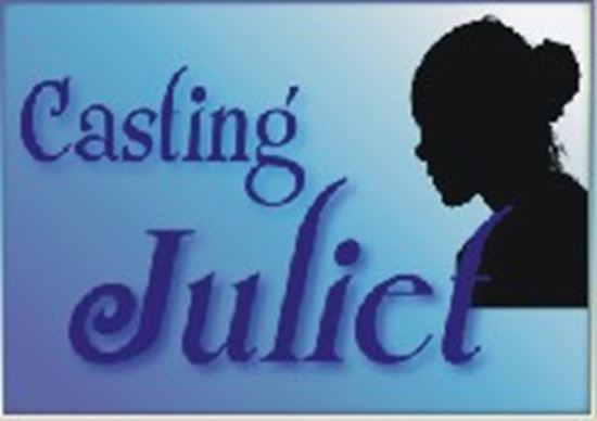 Picture of Casting Juliet cover art.