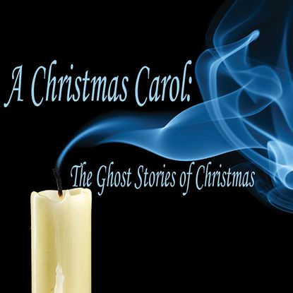 Picture of Christmas Carol: Ghost Story cover art.